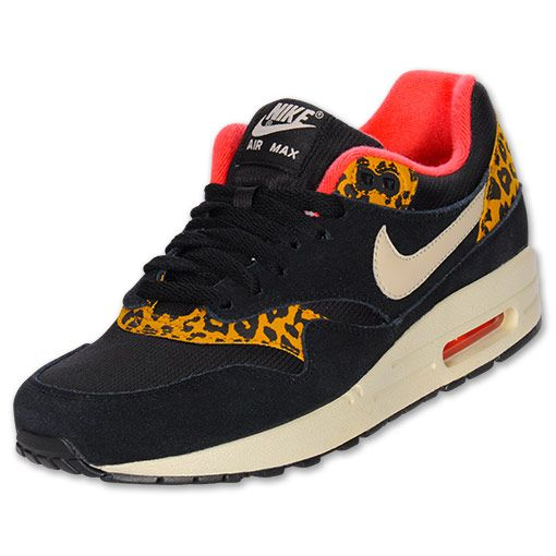 Nike Air Max 1 ND Liberty Women's Athletic Casual Shoes