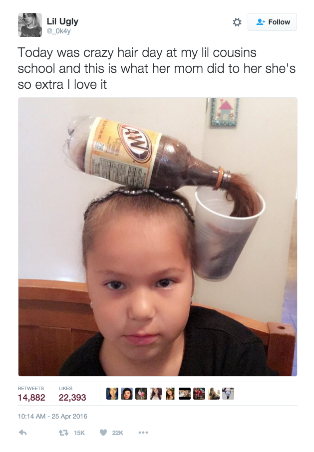 Just 26 Hilarious Tweets About Having Kids Funny MemeaFunny Girl MemesFunny