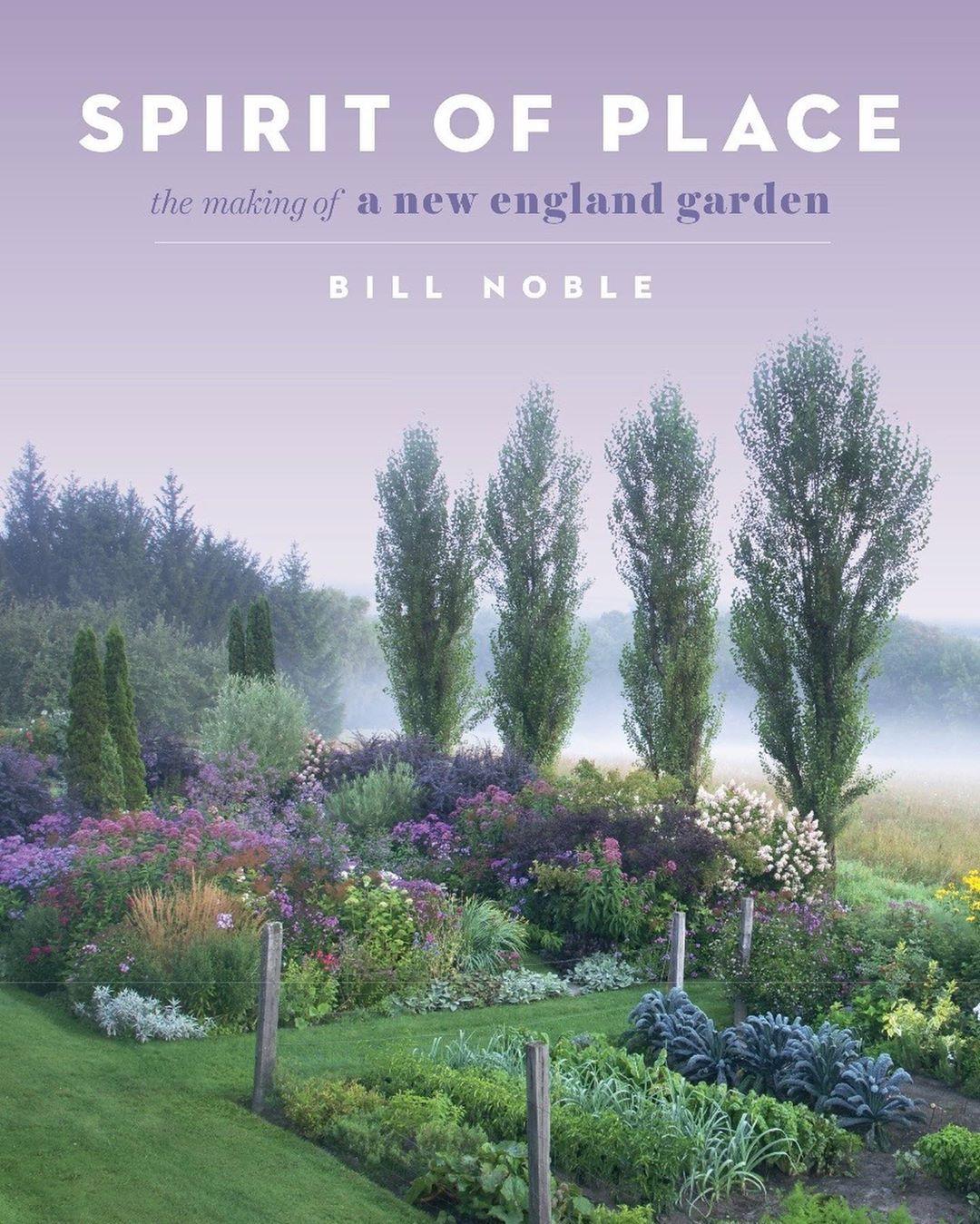 Garden Design Magazine On Instagram Book Giveaway Time Win A Copy Of The Brand New Spirit Of Place By In 2020 Garden Design Magazine Gardening Books Garden Design