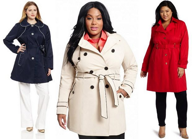 plus size womens trench coats | whereibuyit | outfit, shoes
