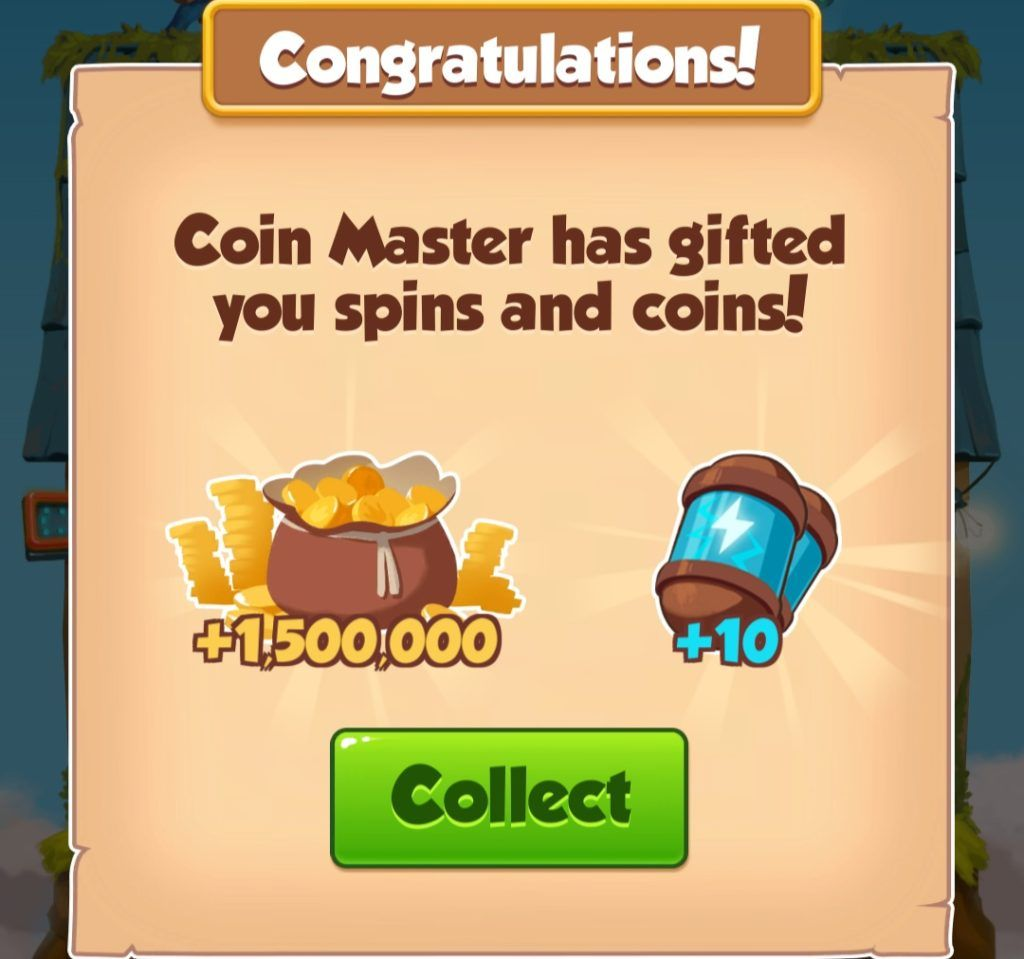 Free coin and spin