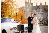 Autumn Wedding in the Original House