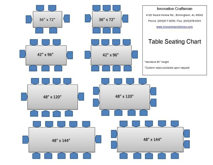 Awesome Standard Conference Table Dimensions With Awesome Dining - Conference table size for 12
