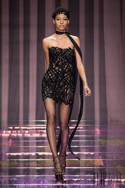 Atelier Versace Fall-winter 2015-2016 - Couture