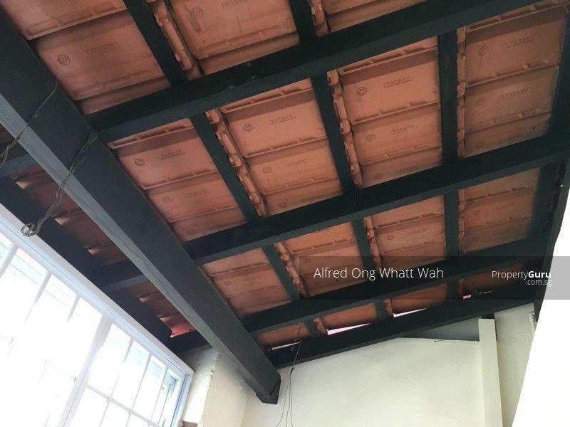 Image Result For Hdb Maisonette Balcony Roof Maisonette Roof Balcony