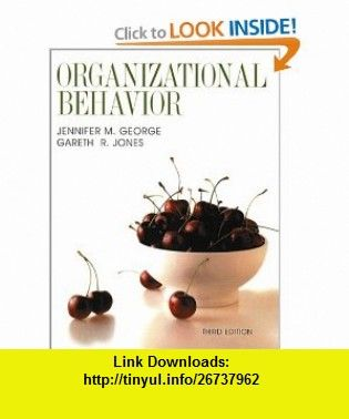 Understanding and managing organizational behavior 3rd edition understanding and managing organizational behavior 3rd edition 9780130411020 jennifer m george fandeluxe Choice Image