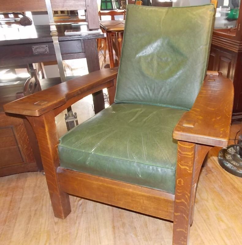 Antique   Also For Sale, Stickley Furniture Arts U0026 Crafts Furniture  Roseville And Rookwood Pottery