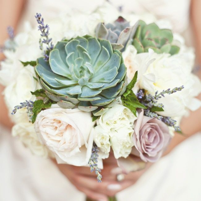 photo: Brides Bouquet Com Your Personal