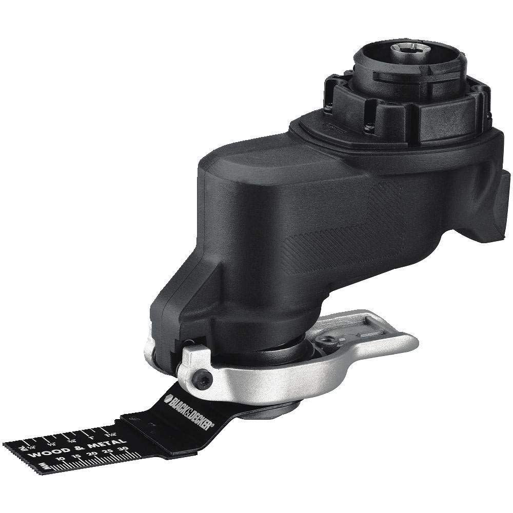 Black And Decker Bdcdmt1206kitc Matrix 6 Tool Combo Review Oscillating Tool Accessories Black Decker Combo Kit