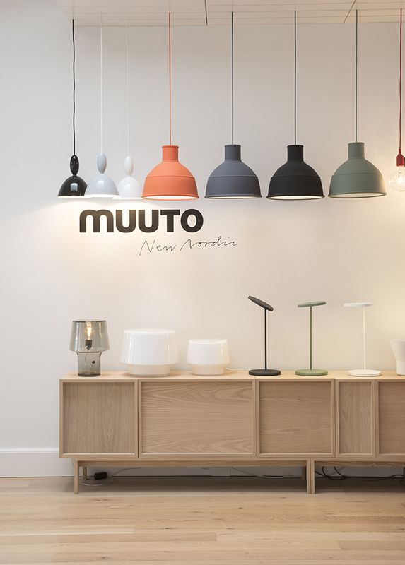 Muuto S Sophisticated Copenhagen Office Is All About Transparency Interior Lighting Cool Lighting Lighting Design