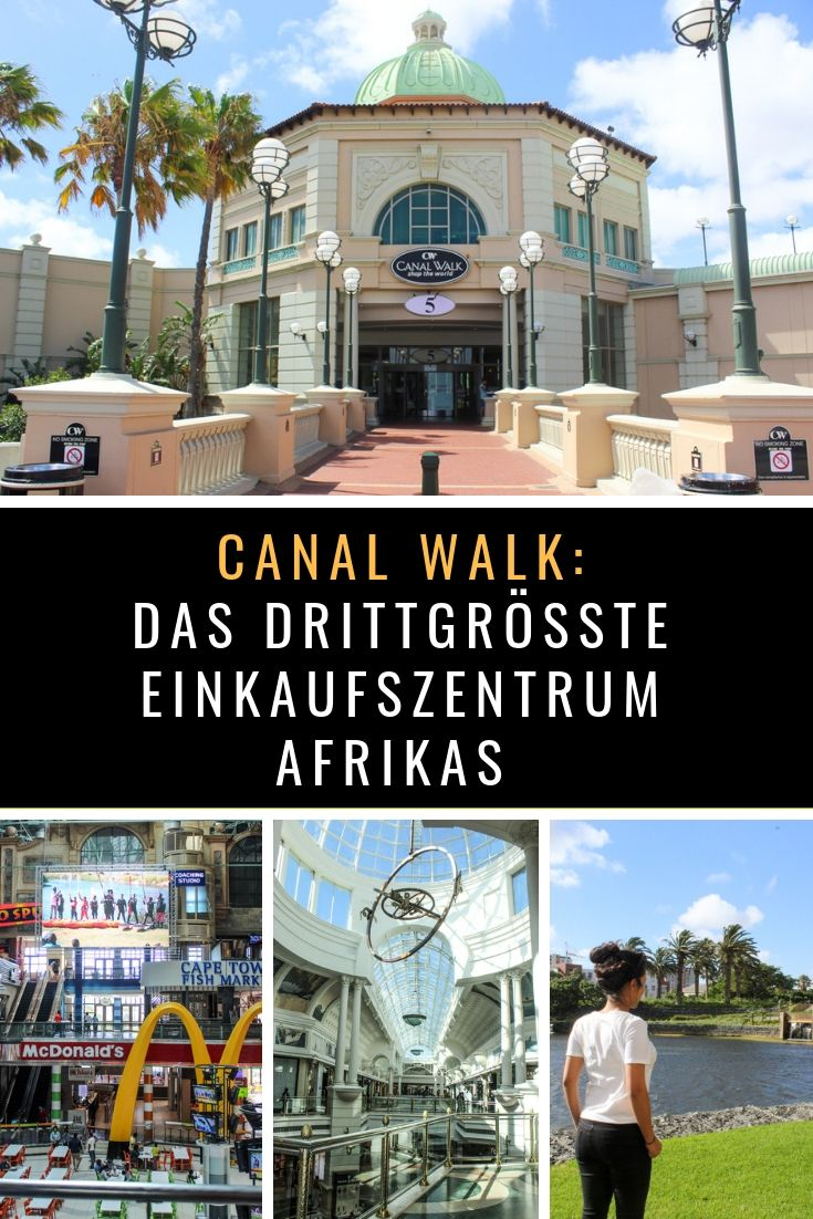 Sperma Walk durchs Deutsche Einkaufszentrum