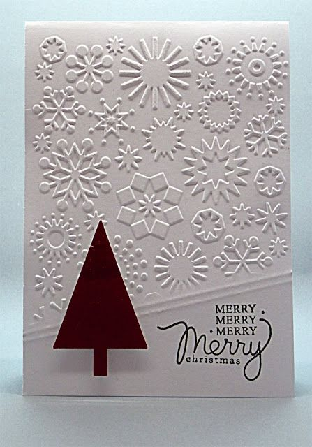My card attic catching up darice embossing folders pinterest my card attic catching up m4hsunfo