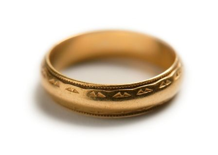 explore cool wedding rings and more - Old Wedding Rings