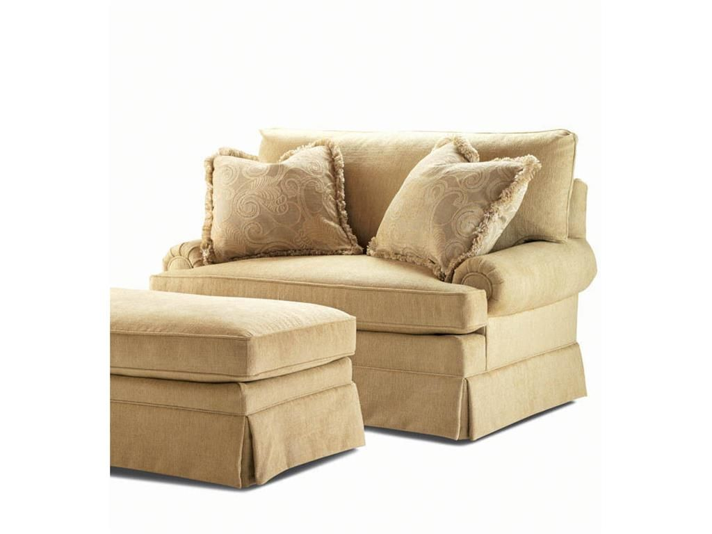 Century Furniture Emmitt Sleeper Chair LTD649-15