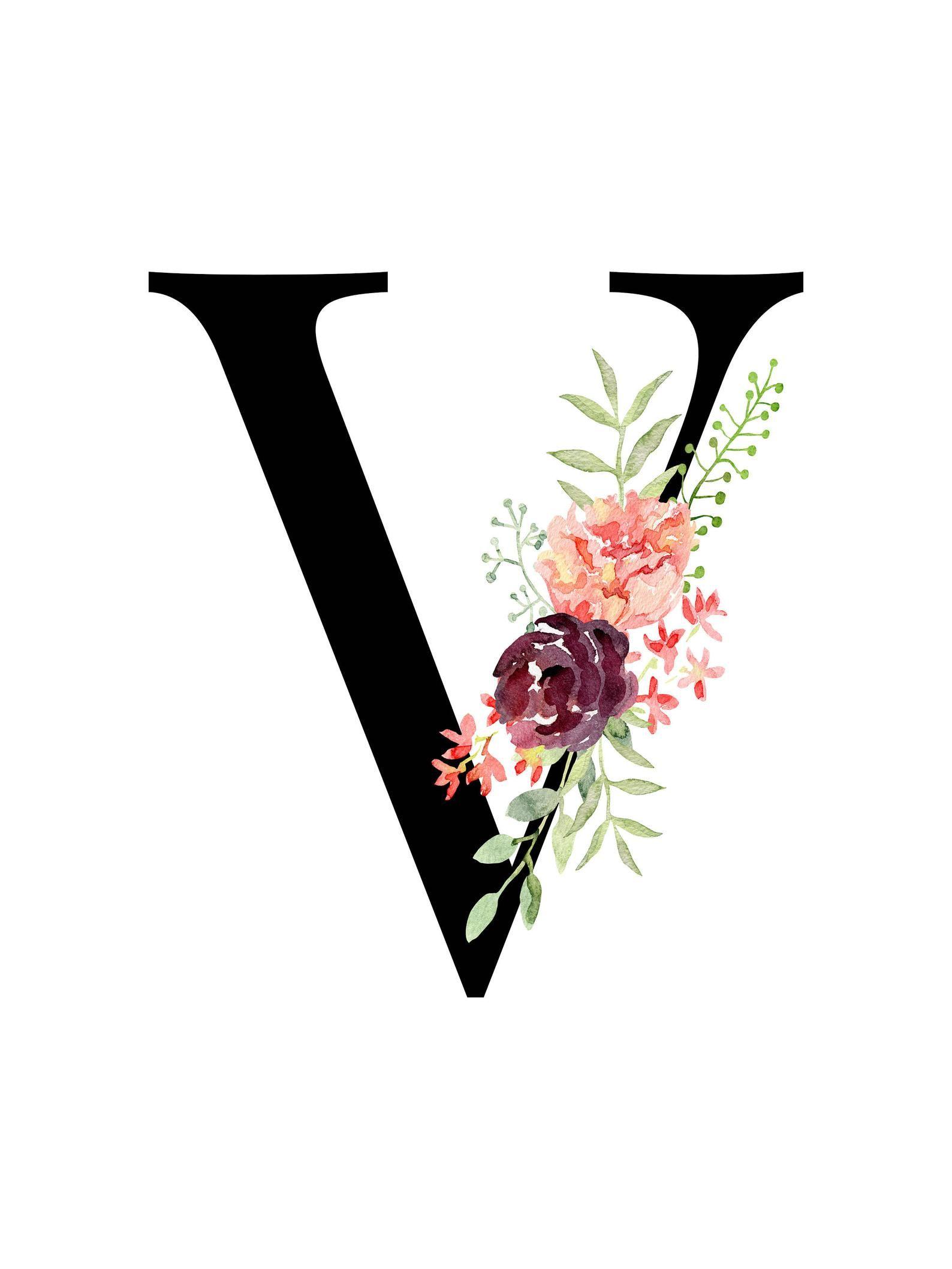 18++ V letter logo images ideas in 2021