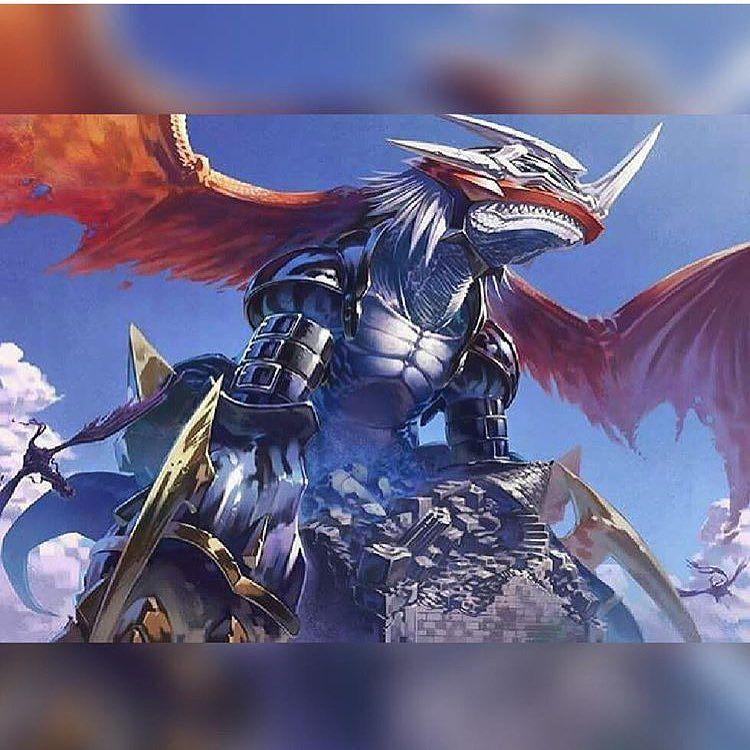 ImperialDramon   Digimon   Pinterest   Digimon, Manga and ...