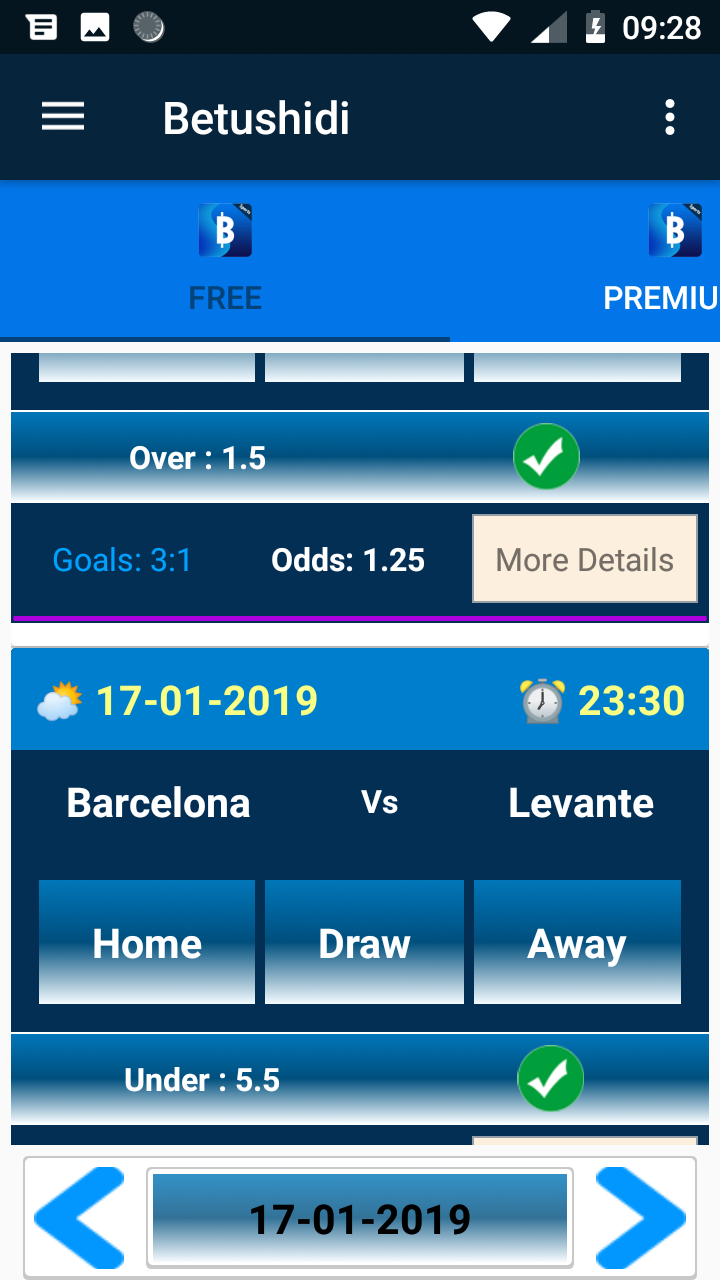 Free bettings tips , bet on sportpesa, betin, 1xbet