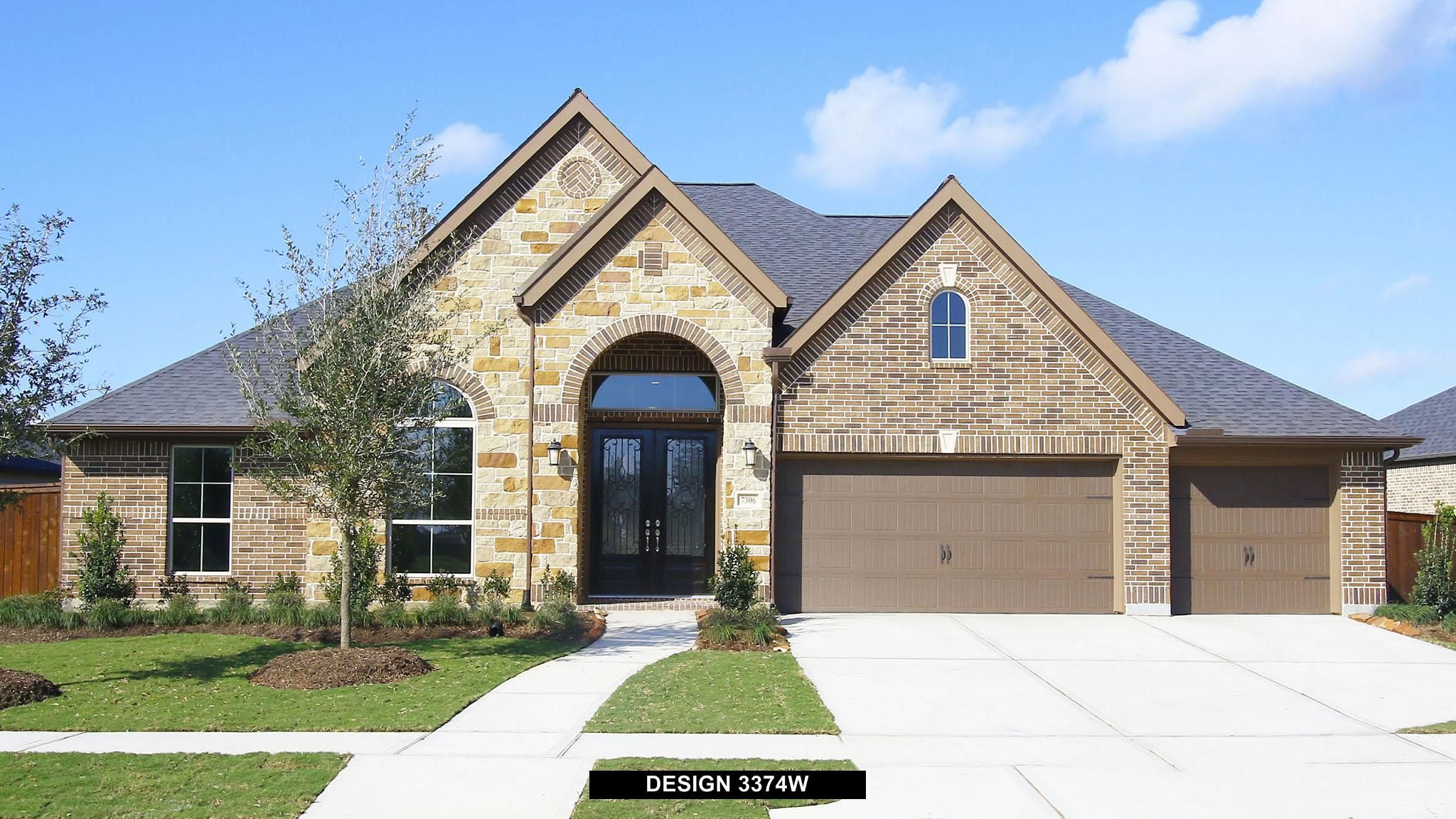 Cane Island 80 By Perry Homes 7310 Settlers Way Katy Tx 77493