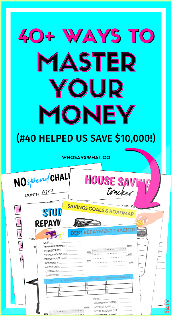 finance printables finance Use these money management worksheets to finally master your money When