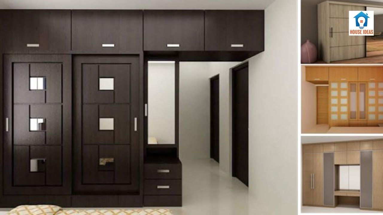 Best 25 Bedroom Cupboards Ideas Wooden Bedroom Wardrobe Design Ideas Youtube Cupboard Design Wooden Bedroom Bedroom Wardrobe Design