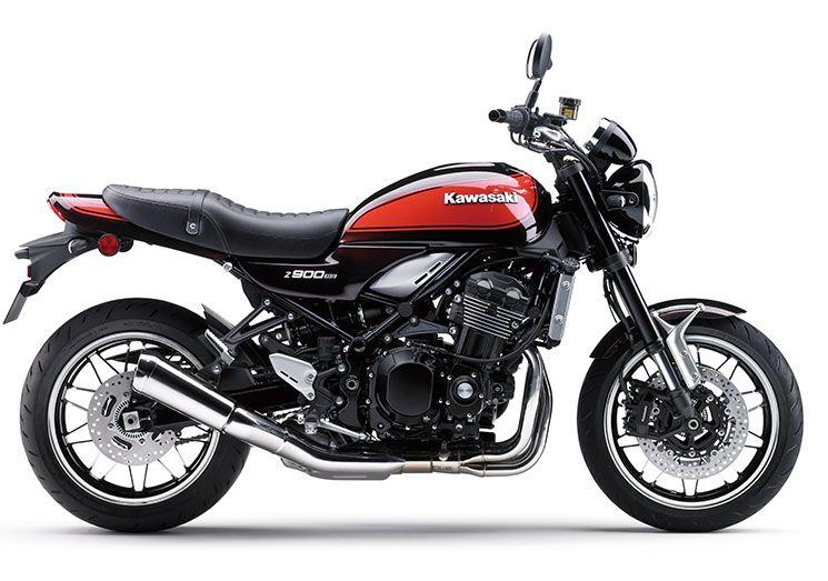 Kawasaki Z900 Rs 2018 35435 745x523