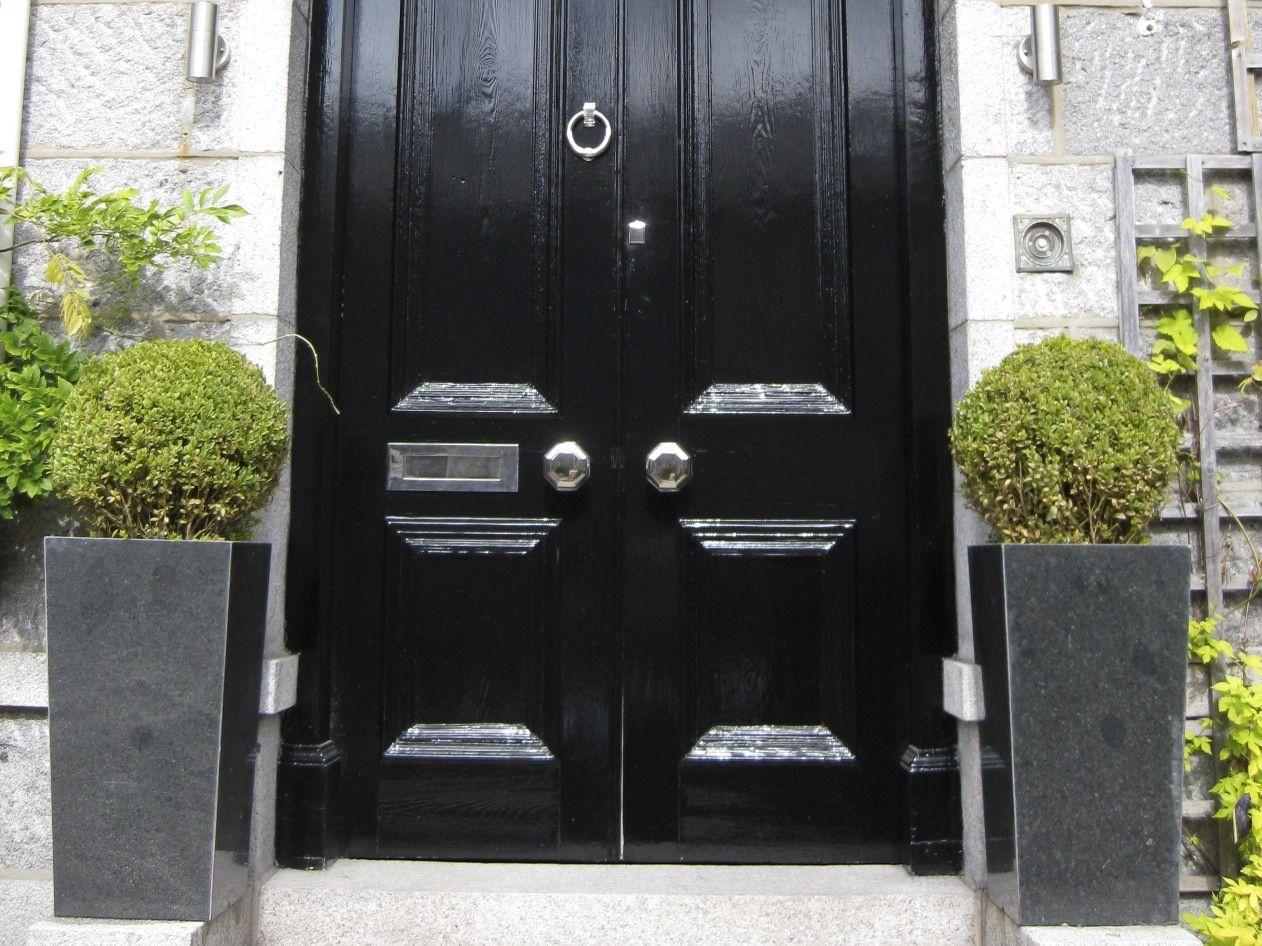 black front door hardware. Image Result For Black Front Door Silver Knocker In London Hardware S