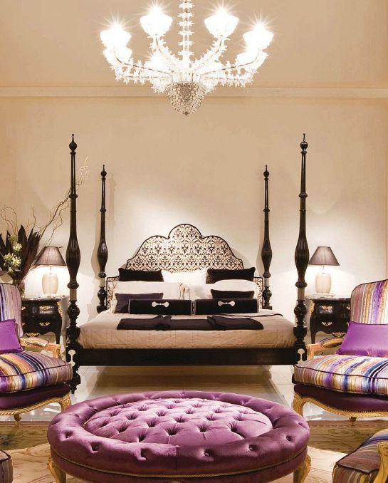 Traditional Indian Style Interior Design: Mix Of Urban And Traditional Indian Interior Design