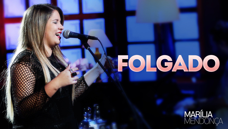 Marilia Mendonca Folgado Video Oficial Do Dvd Musicas