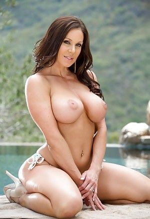 Naked moms with big tits share