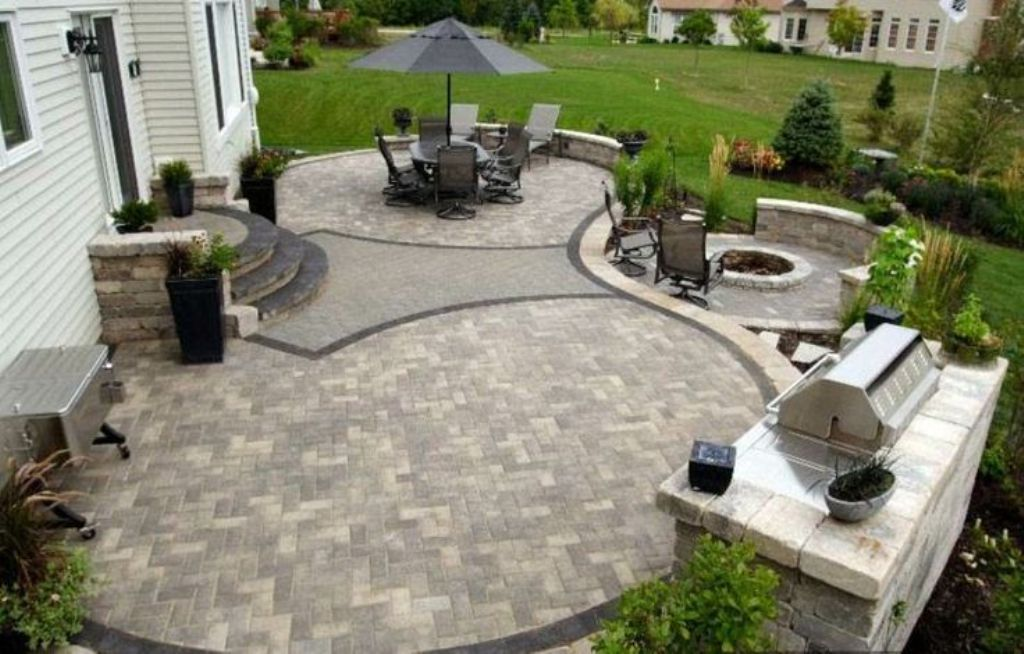 Inexpensive Ideas For Patios Around The House