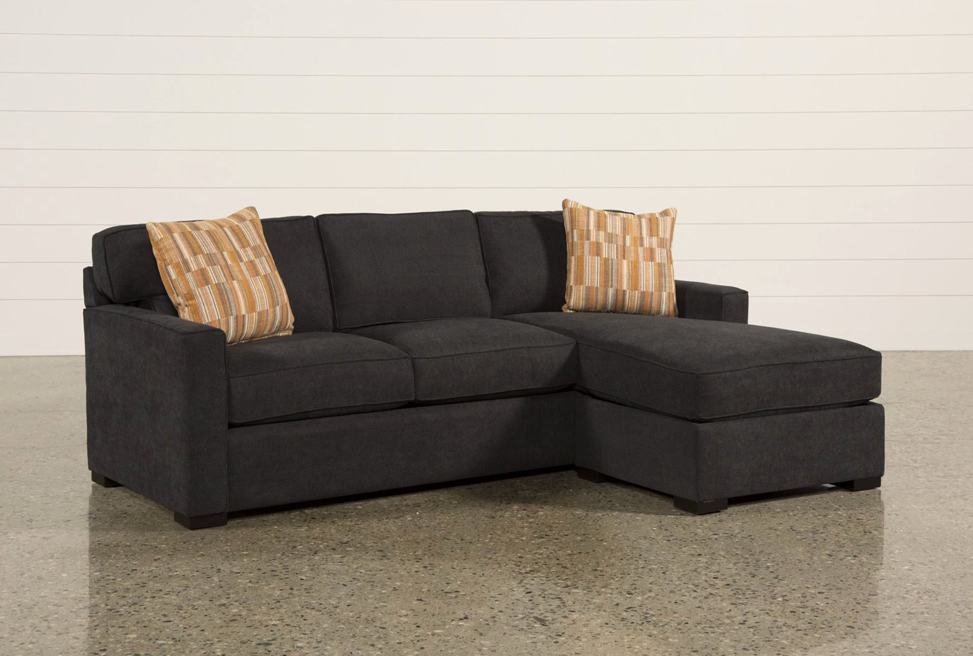 Amazing Sleeper Chaise Sofa Photograpy Taren Reversible Sofa