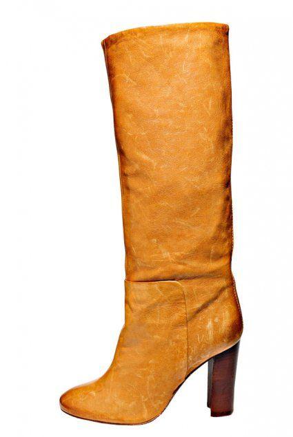 Mustard yellow boots   Yellow boots