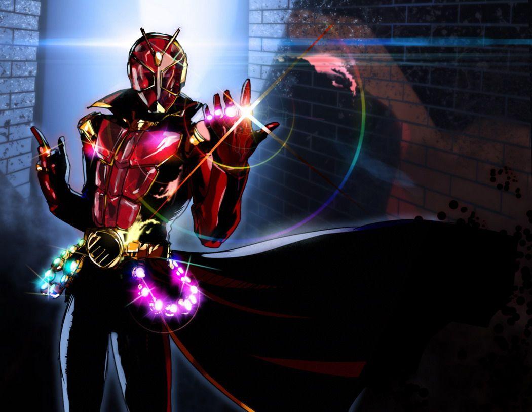 /Kamen Rider Wizard (Character)/#1172818 - Zerochan ...