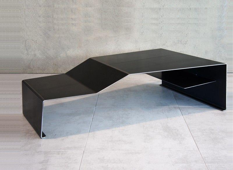 Belle table de salon mais uns inspiration pour celle de la salle