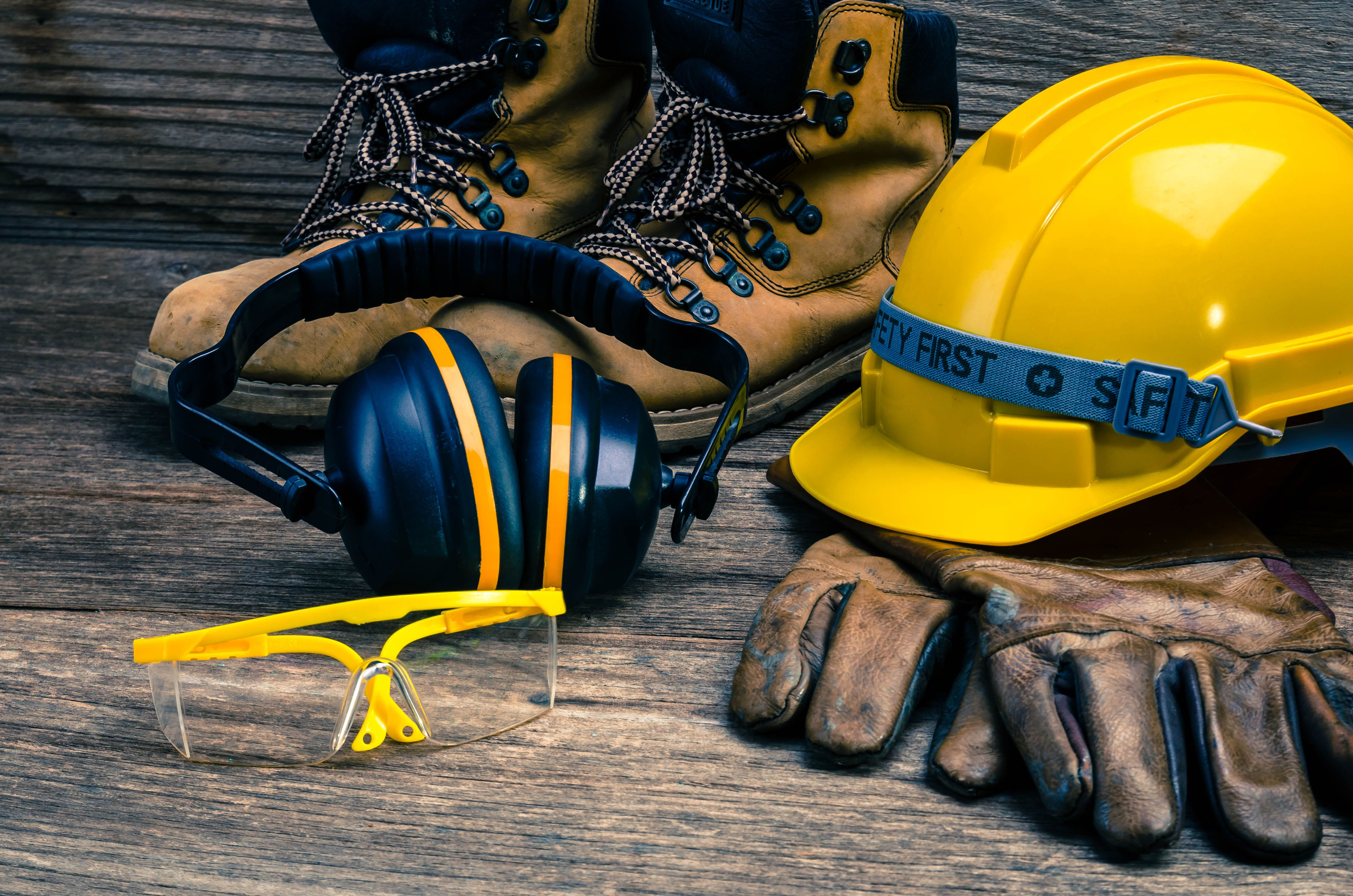 Safety PPE Supplies Online training courses, Online
