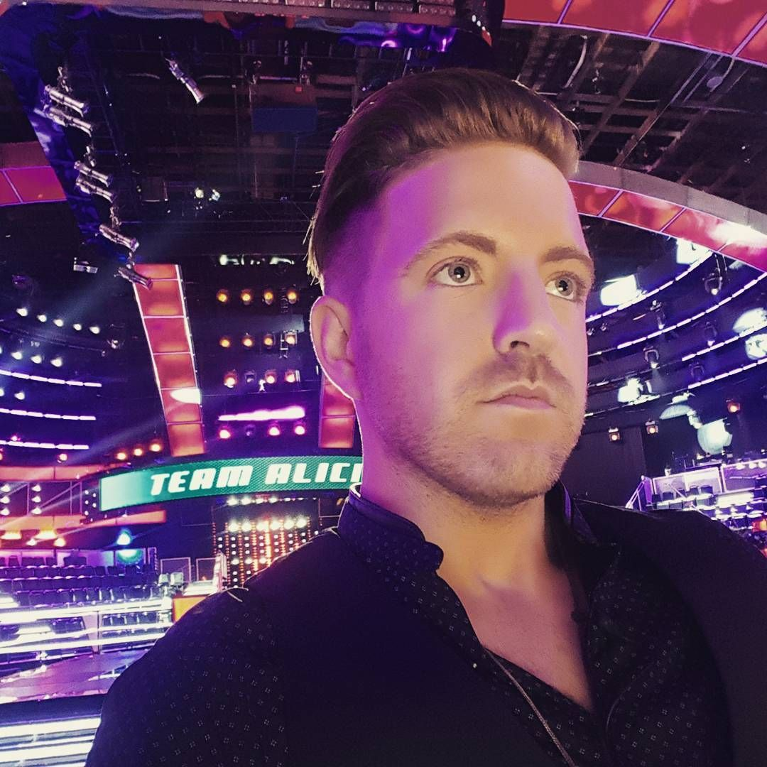 """2,701 Likes, 52 Comments - Billy Gilman (@billygilmanofficial) on Instagram: """"Soaking it all in #preknockout #thevoice"""""""
