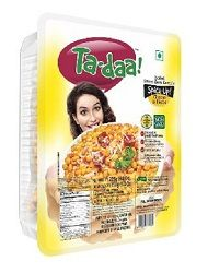 Ta-daa Boiled Sweet Corn Kernels Spice-up Range With Cheese And Herbs Flavour 225 Gm