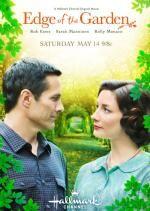 Edge Of Garden 2011 Hallmark Movies Hallmark Movie Channel Romantic Movies