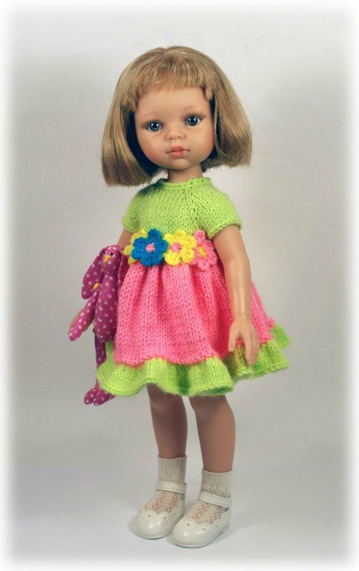 Моя Алиса - Бэйбики | Одежда для кукол, Одежда для барби ...