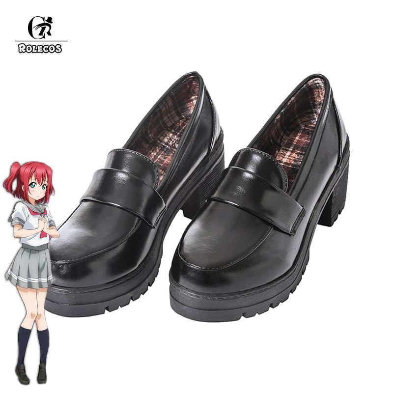 7328481706ee0 Cheap japanese anime shoes, Buy Quality living shoes directly from ...