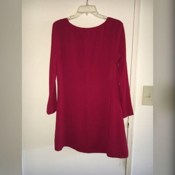 American apparel Gia mini dress Perfect condition gently used American Apparel Dresses Mini