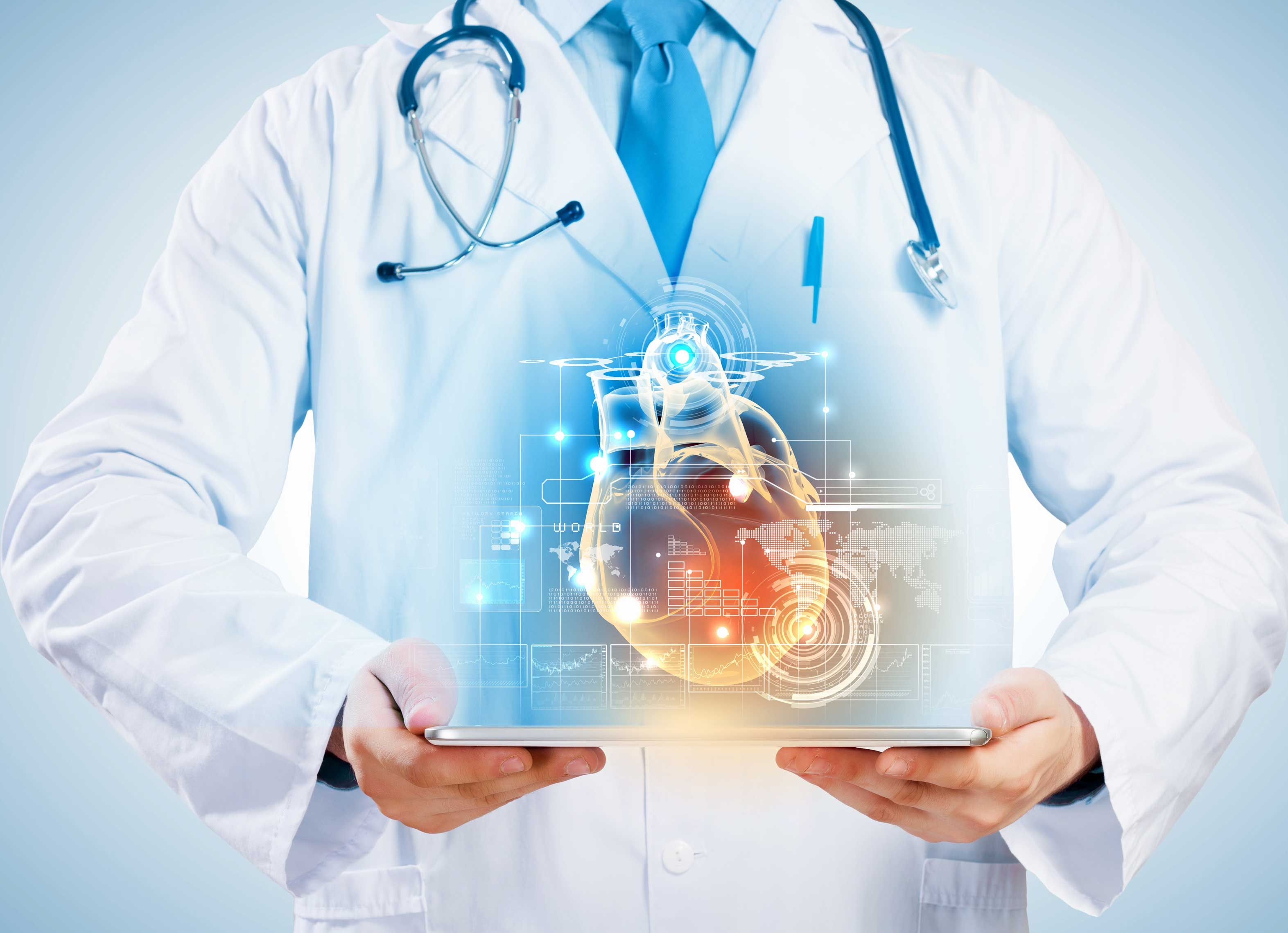 technology in healthcare A lot of money has been spent on information technology in health care with little  to show for it to understand why we must pay a visit to the.