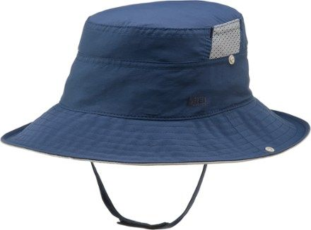 b18afd5d REI Co-op Sahara Bucket Hat Rockwall 7-14 Yr | Products | Hats, Kids ...