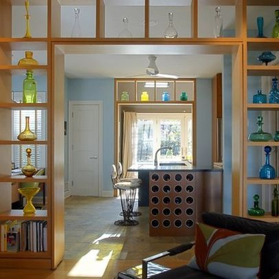 Shelf Room Divider Fantastic Idea I Will Create This In My Own Captivating Living Room Divider Design Ideas Decorating Design