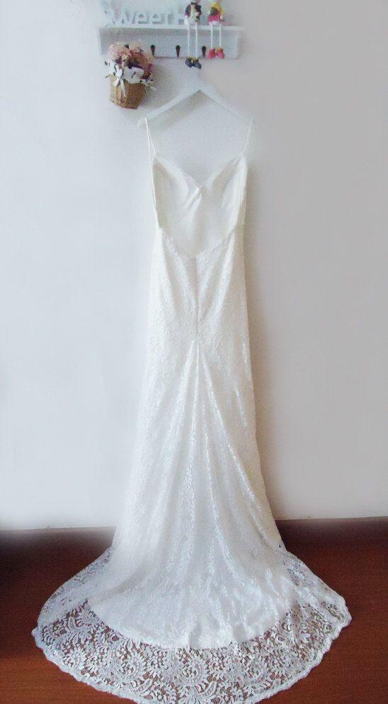 Wedding DressesSexy Mermaid Wedding di FashionStreets su Etsy