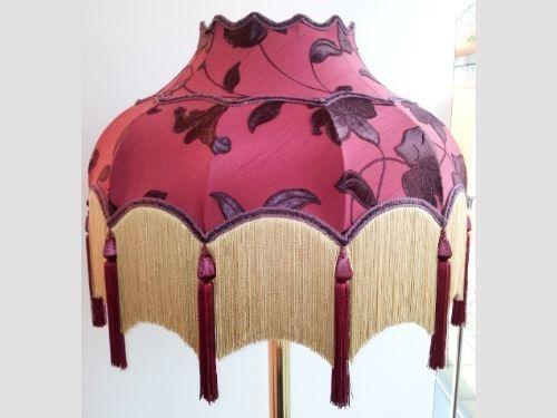 Exclusive Lighting Lamp Shades Light Shades Victorian Lampshades Ceiling Light Shades Vintage Lamps