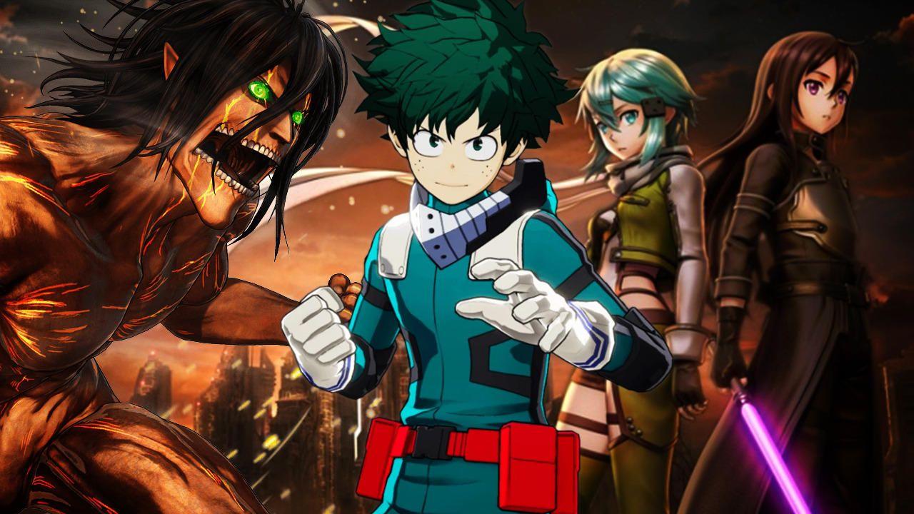 9 Anime Terbaik 2018 Yang Tidak Boleh Terlewatkan