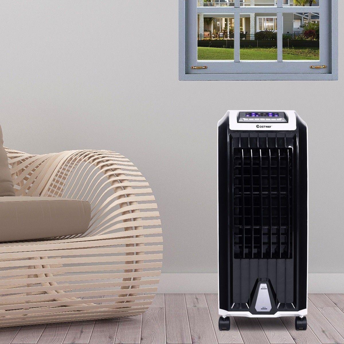 Evaporative Portable Air Conditioner Cooler Window air
