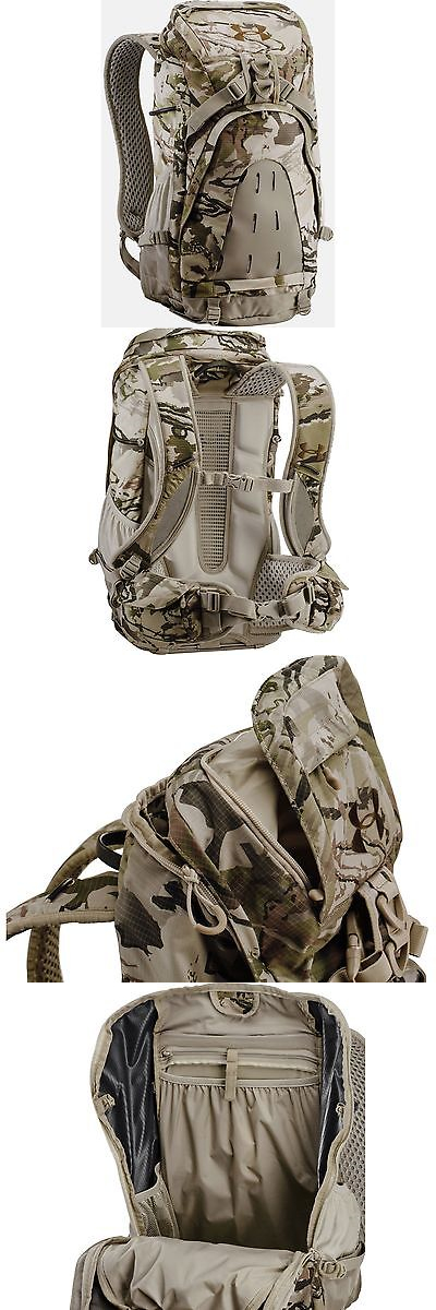 under armour hunting packs
