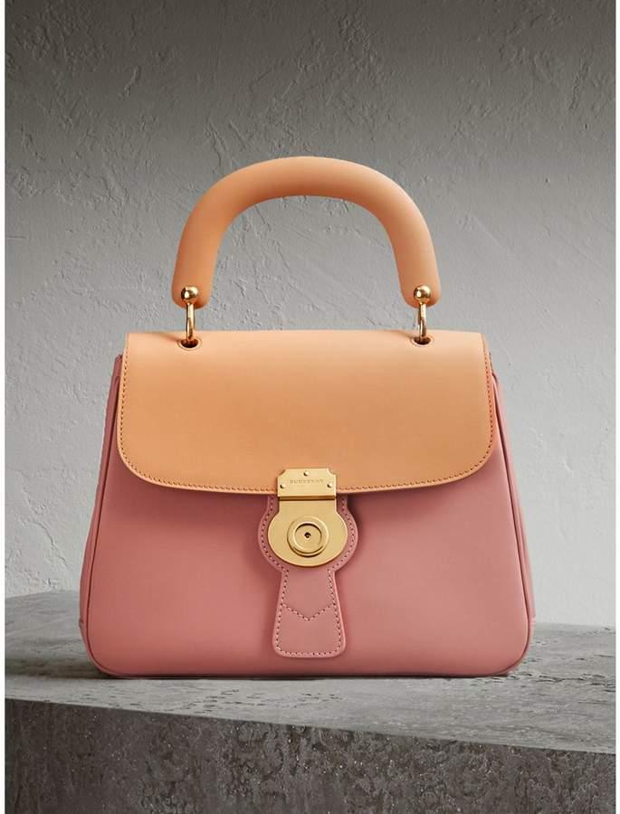 d99a84f3cde5 Burberry The Medium DK88 Top Handle Bag